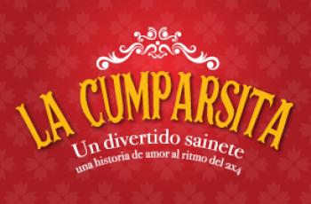 """La Cumparsita"""